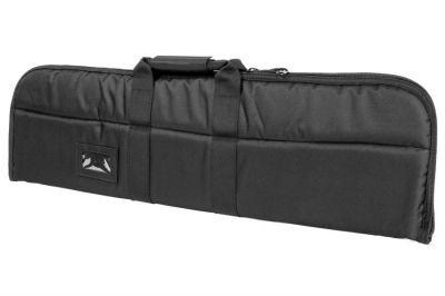 """NCS VISM Shotgun Case 34"""" (Black)"""