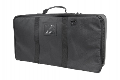 "NCS VISM Discreet Carbine Case 26"" (Black)"