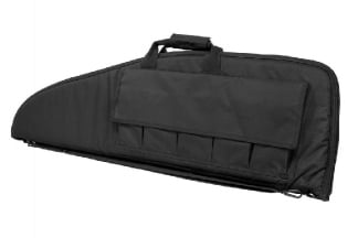 "NCS VISM Rifle Case 38"" (Black)"