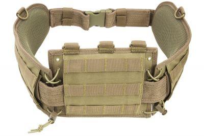 NCS VISM MOLLE Belt Platform (Tan)