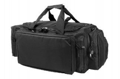 NCS VISM Expert Range Bag (Black)