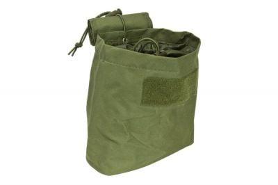 NCS VISM MOLLE Folding Dump Pouch (Olive)