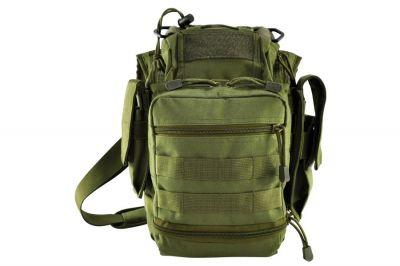 NCS VISM First Responders Utility Bag (Olive)