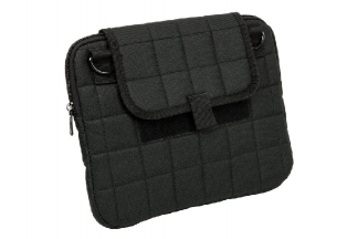 "NCS VISM Tactical 10"" iPad/Tablet Case (Black)"