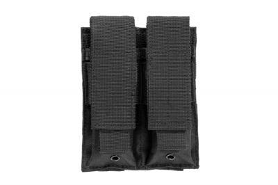 NCS VISM MOLLE Pistol Mag Pouch Double (Black)
