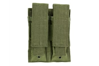 NCS VISM MOLLE Pistol Mag Pouch Double (Olive)