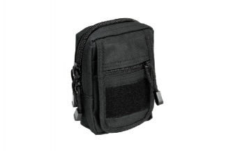 NCS VISM MOLLE Small Utility Pouch (Black)