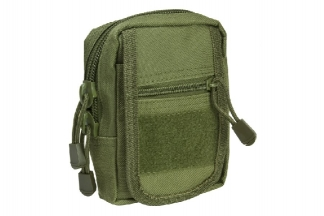 NCS VISM MOLLE Small Utility Pouch (Olive)