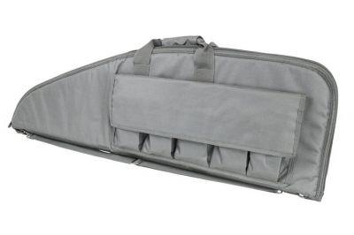 "NCS VISM Rifle Case 36"" (Grey)"