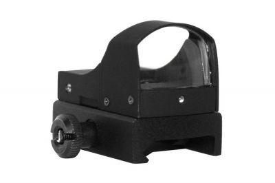 NCS Micro Green Dot HoloSight