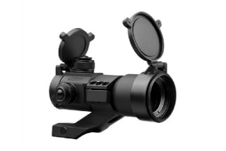 NCS Red/Green/Blue Dot Sight with 20mm Mount