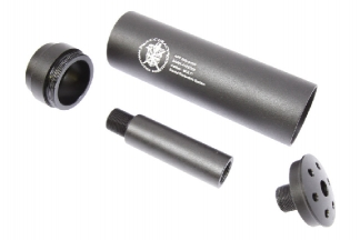 APS Sub Suppressor 14mm CW 175mm