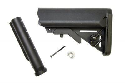 APS M4 Crane Stock (Black)
