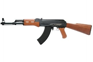 G&G AEG AK47 Real Wood