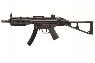 G&G AEG PM5 with Folding Stock & ETU