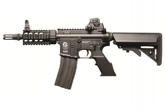 G&G AEG TR16 CQW with MOSFET