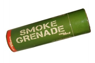Enola Gaye Friction Smoke (Red)