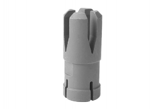 G&G Flash Suppressor 14mm CCW G39C Style