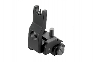 G&G 20mm RIS Flip-Up Front Sight SR15 Style
