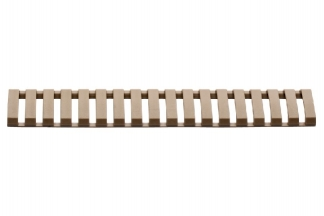 G&G Ladder Panel Set for 20mm Rail (Tan)