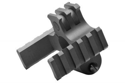 G&G 20mm Tri-Rail Mount (Black)