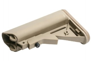 G&G M4 Crane Stock (Tan)
