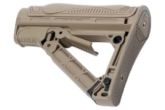G&G M4 GOS-V1 Stock (Tan)