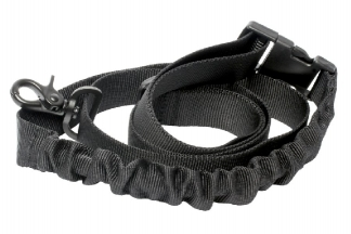 G&G Single Point Bungee Sling (Black)