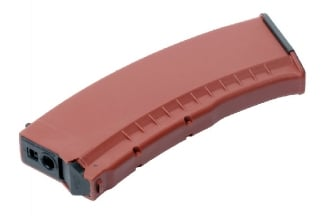 G&G AEG Mag for AK GK74 450rds (Brown)