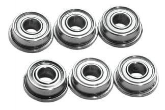 G&G Ball Race Bearings 6mm