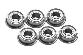 G&G Ball Race Bearings 7mm