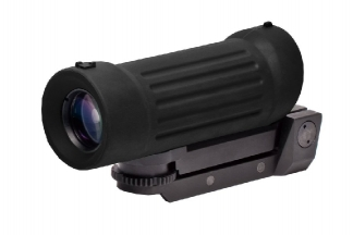 G&G Scope 4x Elken Style (Black)
