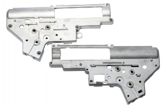 G&G Gearbox Shell for Blowback GBV2