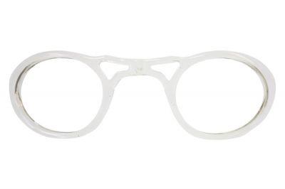Guarder Prescription Lens Insert for Guarder 2005 & TMC C3 Glasses