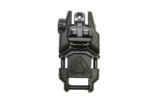 APS Rhino Flip-Up Rear Sight (Black)
