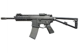 WE GBB KAC PDW-L (Black)