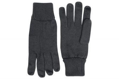 Jack Pyke Acrylic Thinsulate Gloves (Black)