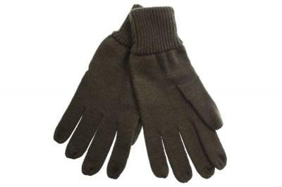 Jack Pyke Acrylic Thinsulate Gloves (Olive)