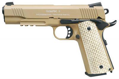 KWA GBB 1911 MK2 PTP (Tan)
