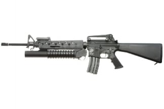 G&P AEG M16A3 with M203