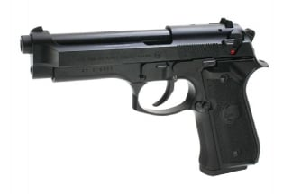 KSC GBB M9 Full Metal