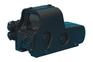 G&P 551 Type Dot Sight with EOLAD Laser