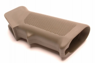 Guarder Enhanced Olive Grip for M16/M4