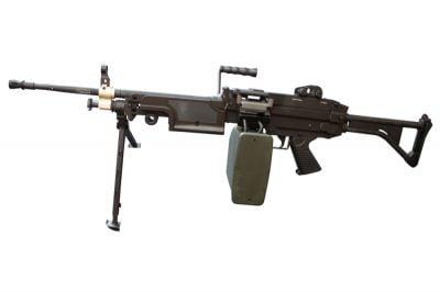 A&K AEG M249 MK1