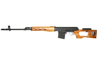 A&K SSR SVD Real Wood
