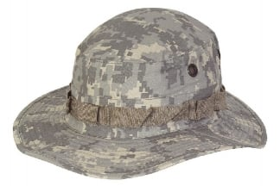 Mil-Com U.S. Style Bush Hat (ACU) - Size Small