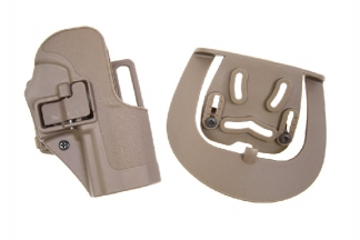 EB CQC SERPA Holster for USG Compact (Tan)