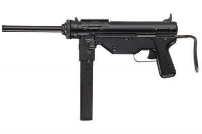 ICS AEG M3 Grease Gun
