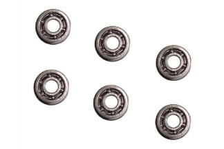 JBU Ball Race Bearings 8mm