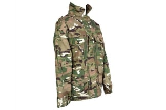 Highlander Kids Combat Jacket (MultiCam) - Size 13/14